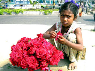 little_girl_flower_seller