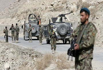 43-militants-killed-in-clashes-with-afghan-forces-ministry-f622e2715ad29f3a90035eb2ab8f46f7
